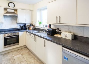 Thumbnail 3 bed terraced house for sale in Pattinson Close, Penrith