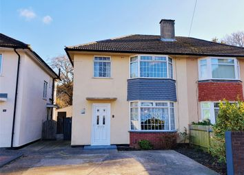 3 bed semi-detached house for sale in Stocker Place, Gosport PO13
