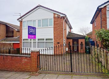 Thumbnail 5 bed detached house for sale in Gleneagles Avenue, Heywood