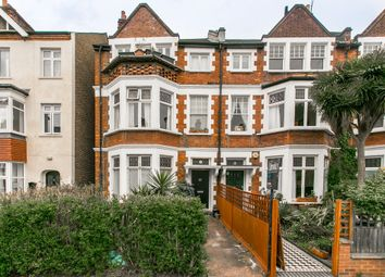 Thumbnail 1 bed flat for sale in Salford Road, London