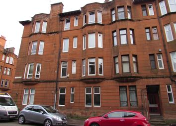 Thumbnail 1 bed flat for sale in Ettrick Place, Shawlands