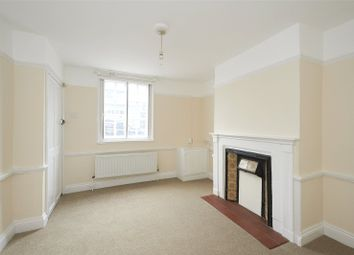 Thumbnail 1 bedroom terraced house to rent in High Street, Thames Ditton