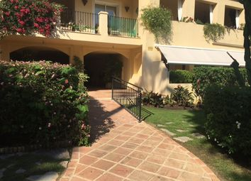 Thumbnail 2 bed apartment for sale in Spain, Andalucia, Guadalmina, Ww91093A