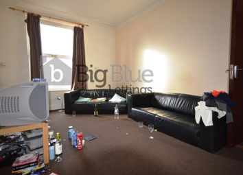 Thumbnail 4 bedroom flat to rent in F3, 147 Hyde Park Road, Hyde Park, Four Bed, Leeds