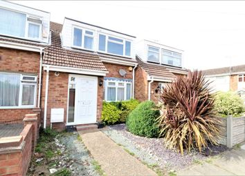 Thumbnail 3 bed terraced house to rent in Orwell, East Tilbury, Tilbury