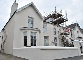 Thumbnail 4 bed semi-detached house for sale in Summerland, Ramsey, Isle Of Man