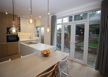 Thumbnail 3 bed property to rent in Largewood Avenue, Tolworth, Surbiton
