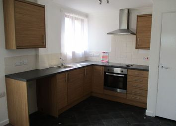Thumbnail 1 bedroom flat to rent in Flat 2, 16 North Street, Wisbech