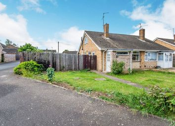 3 bed bungalow for sale in Woodhurst Road, Stanground, Peterborough PE2