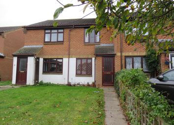 Thumbnail 2 bed property to rent in Drakes Close, Upchurch, Sittingbourne