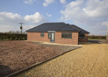 Thumbnail 4 bed bungalow for sale in Hatley Lane, Frodsham