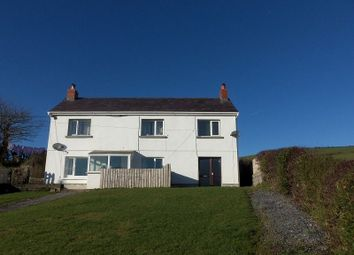Thumbnail 2 bed semi-detached house to rent in Brynhyfryd, Llangyndeyrn, Kidwelly, Carmarthenshire