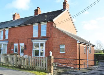 Thumbnail 3 bed semi-detached house for sale in Waltham Business, Brickyard Road, Swanmore, Southampton