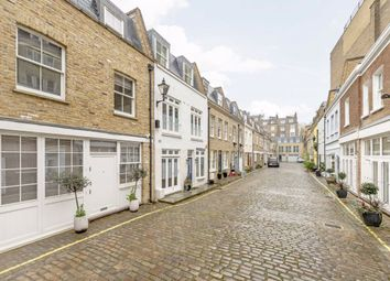 Thumbnail 3 bed property for sale in Princes Mews, London
