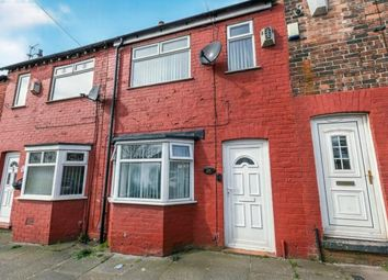 2 bed terraced house for sale in Gaskell Street, St. Helens, Merseyside, . WA9