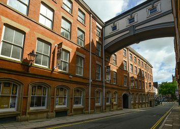 Thumbnail 2 bed flat for sale in Hounds Gate Court, Hounds Gate, Nottingham