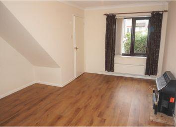Thumbnail 2 bed terraced house for sale in Holman Way, Ivybridge