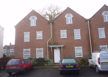 Thumbnail 2 bed flat to rent in White Hart Close, Benson, Wallingford
