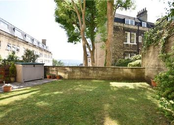 Thumbnail 3 bed maisonette for sale in Ballance Street, Bath, Somerset