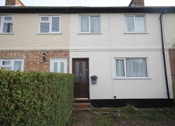 Thumbnail 3 bed terraced house for sale in Hollybush Lane, Chelsfield