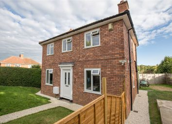 Thumbnail 3 bed semi-detached house for sale in Bowerleaze, Bristol