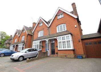 Thumbnail 4 bed property to rent in Barnet Lane, Elstree, Borehamwood