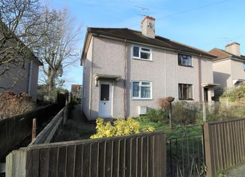 Thumbnail 3 bed semi-detached house for sale in Upland Road, Camberley