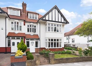 Thumbnail 5 bed semi-detached house for sale in Lanchester Road, Highgate, London