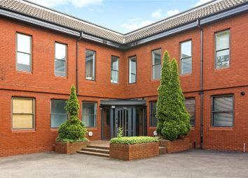 Thumbnail 2 bed flat for sale in Sefton Lodge, Clewer Hill Road, Windsor, Berkshire