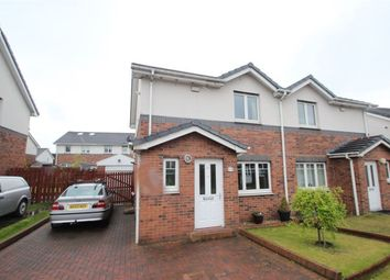 Thumbnail 2 bed detached house to rent in Daviot Street, Glasgow