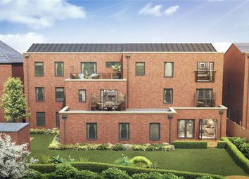 Thumbnail 3 bed flat for sale in Wellington Road, Bush Hill Park, Enfield