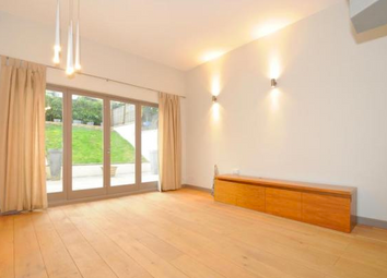 Thumbnail 2 bed semi-detached house to rent in Parkhill Road, Belsize Park