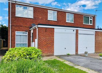 Thumbnail 3 bedroom semi-detached house for sale in Seliot Close, Poole, Dorset