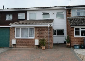 Thumbnail 3 bed terraced house for sale in Great Cob, Springfield, Chelmsford