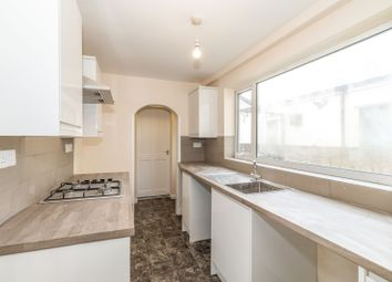 3 bed terraced house to rent in Broxtowe Drive, Mansfield NG18
