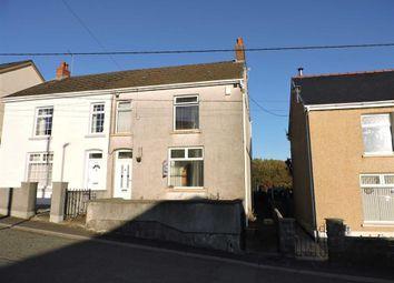 Thumbnail 3 bed semi-detached house for sale in Coronation Road, Upper Brynamman, Ammanford