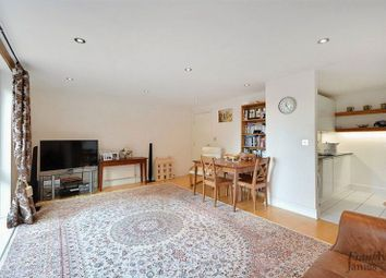Thumbnail 2 bed flat for sale in Edison Building, Isle Of Dogs