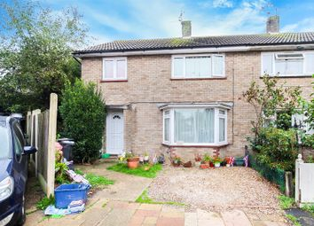 Thumbnail 3 bed semi-detached house for sale in New Moor Close, Southminster