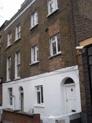 Thumbnail 4 bedroom terraced house to rent in St. Martins Almshouses, Bayham Street, London