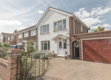 Thumbnail 3 bed semi-detached house for sale in Jacob Close, Windsor