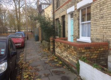 Thumbnail 2 bedroom terraced house to rent in Petworth Street, Cambridge