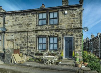 Thumbnail 3 bed terraced house to rent in Horners Fold, East Morton, West Yorkshire