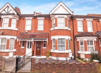 Thumbnail 4 bed terraced house for sale in Bedford Road, Harrow, Middlesex