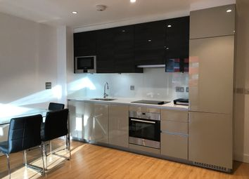 Barking Road, Canning Town E16. 2 bed flat