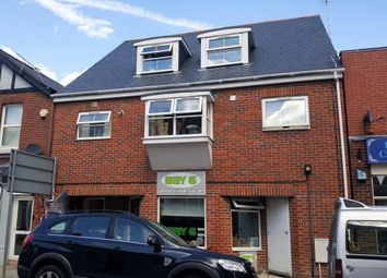 Thumbnail 1 bedroom flat to rent in York Avenue, East Cowes
