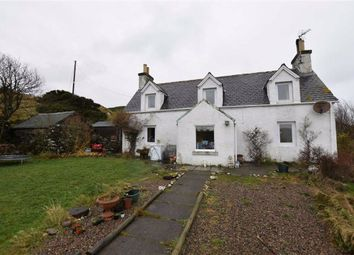 Thumbnail 3 bed cottage for sale in Skerray Mains, Skerray, Sutherland