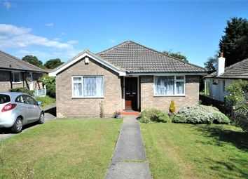 Thumbnail 2 bed detached bungalow for sale in North Mead, Bramhope, Leeds, West Yorkshire