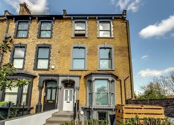 Thumbnail 2 bed flat for sale in Graham Road, Hackney