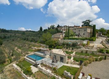 Thumbnail 11 bed farmhouse for sale in Chianti, Siena (Town), Siena, Tuscany, Italy
