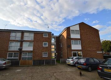 Thumbnail 2 bed flat to rent in Coronation Avenue, Tilbury, Essex